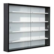 Free Standing Display Cabinets Wooden Display Cabinets For Sale 82
