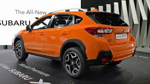 2018 subaru xv crosstrek. delighful subaru slide4695667 with 2018 subaru xv crosstrek u