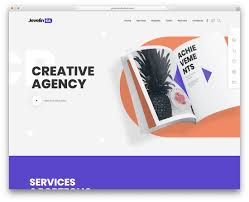 Latest Website Design Templates 32 Best Responsive Graphic Design Website Templates 2019