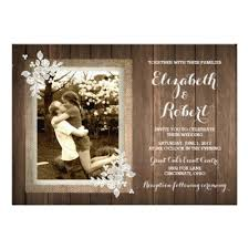 Burlap And Lace Wedding Invitations Rustic Wedding Invitation With Burlap And Lace Zazzle Com