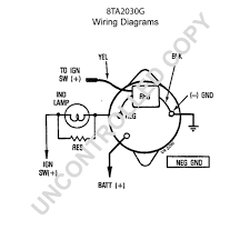chevy 350 wiring diagram chevy discover your wiring diagram prestolite alternator wiring diagram internal regulator