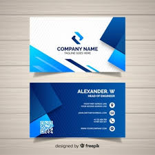visting card format business card vectors photos and psd files free download
