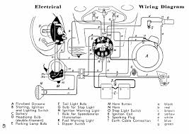 Electric Scooter Wiring Diagrams Scooter Electrical Diagram