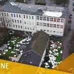 Sturm Friederike in NRW: Mehr als 15.000 Polizisten, Sanitäter und Feuerwehrleute im Einsatz