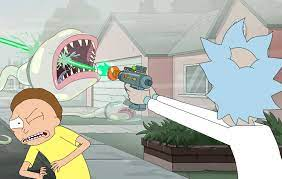 Rick and Morty episode 'Rickdependence ...
