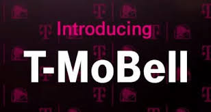 taco bell and t mobile t mobell