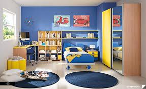 Modern Kids Bedroom. Furniture Maker: Columbini  Interior Design Ideas