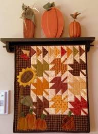 Be Thankful! Even though this is made from fabric, perhaps I can ... & Nothing warms body and soul like a handmade quilt--especially if it was  sewn by hands you love. From the book 101 Fabulous Small Quilts. Adamdwight.com