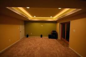 basement lighting options. Basement Lighting Design Image Of Ideas Led Bar . Options