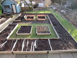 Small Picture Best 25 Garden bed layout ideas on Pinterest Raised beds