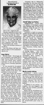 Roger Herman Marler - Obituary - Newspapers.com