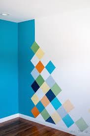 studio gray house made this galaxy mural wall for their kids playroom and it doesn t look like child s play the thing is it s really easy to paint wall