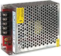 <b>Блок питания</b> для светильника Gauss <b>LED STRIP</b> PS, 60 Вт ...