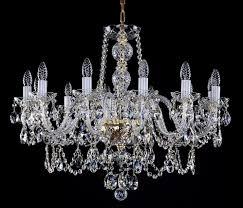 crystal chandelier l135sw swarovski spectra 1 zoom