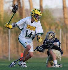 Top NLL draft pick Connor Fields has no ...