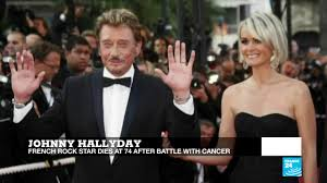Who was the 'French Elvis,' <b>Johnny Hallyday</b>? - YouTube