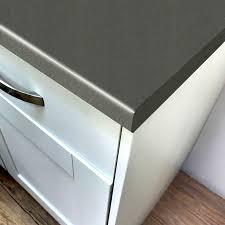axiom paloma dark grey matt 600mm worktop 2050mm x 600mm x 40mm