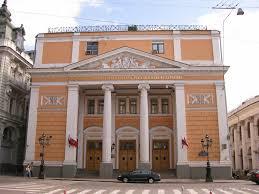 Московская фондовая биржа