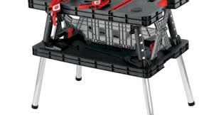 Мобильный верстак Keter Folding Work Table ... - CMT-SHOP