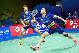 He was part of the malaysia talent team, and has joined the national team since 2015. Badminton Aaron And Wooi Yik Prove They Are Not Here To Make Up The Numbers The Star