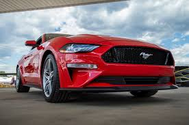 2018 Mustang EcoBoost vs GT | Mustang GT vs EcoBoost | CJ Pony Parts