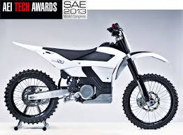 iav s electric e crossbike challenges 250 cc dirt bikes sae
