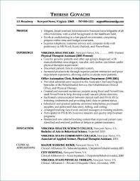 Resume Templates For Administrative Positions Stunning Medical Administrative Assistant Resume Sample Best Of Sample
