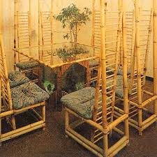 furniture made of bamboo. Bamboo Furniture: In Your Home Furniture Made Of A