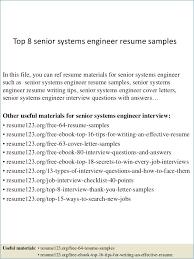 Electronics Technician Resume Samples Electronic Technician Resume Inspirational Controls Engineer Resume