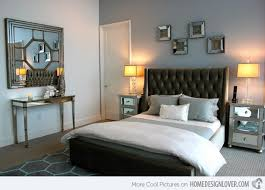 Lovely Sample Bedroom Designs In Mirrored Furniture Bedroom Ideas 15 Sample  Photos Of Decorating