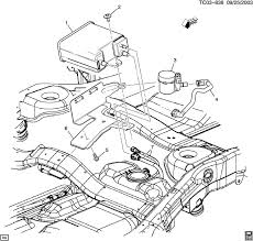 wiring diagram for 2005 pontiac g6 wiring discover your wiring tahoe evap vent solenoid location on vehicle