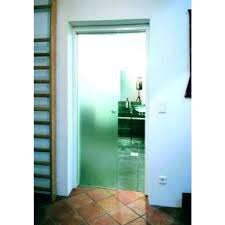 sliding door air conditioner kits glass pocket system single kit portable exhaust picture inspirations