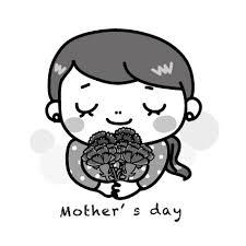 画像 821 母の日に使えるかわいいイラスト集はこれで決まり