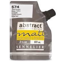 Sennelier Abstract Matt Acrylic