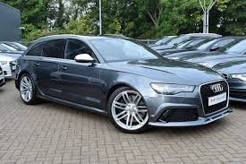 Used Audi RS6 Cars for Sale   Motors.co.uk