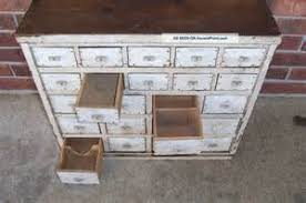 reproduction korean furniture apothecary style chest painted wooden apothecary cabinet 22 drawer 1800s primitives photo 3 apothecary style furniture patio