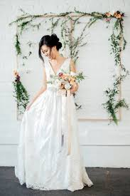 art nouveau wedding dress. art nouveau wedding style | see more at http://fabyoubliss.com ( dress i