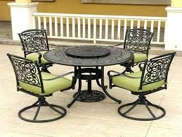 patio table lazy susan luxury patio table lazy and lazy patio table round glass patio table patio table lazy susan