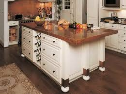 ... Building A Kitchen Island With Seating Best Image How To Make A Kitchen  Island With Seating ...