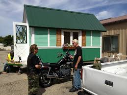 Small Picture Tiny Home Trend Provides Housing to Homeless Populations Across