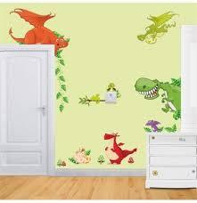 diy removable dinosaur park decal home kids bedroom decor wall sticker wallpaper on dinosaur bedroom wall stickers with diy removable dinosaur park decal home kids bedroom decor wall