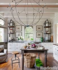 lighting for the kitchen. 20+ Best Kitchen Lighting Ideas - Modern Light Fixtures For Home Kitchens The