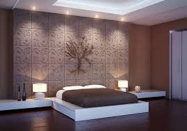 Small Picture Decorative Wall Panels Adding Chic Carved Wood Patterns to Modern