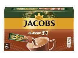 Jacobs 3 in 1 Sticks - Lidl.de