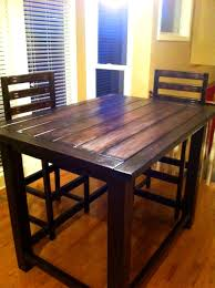 Kitchen Bistro Table Set Cheap Pub Table Sets Gallery Of Ikea Dining Room Table And Chairs