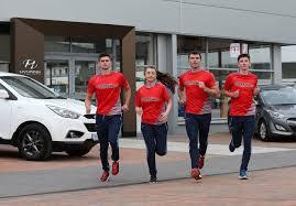 Letterkenny Sporting Family Prepare For Tv Challenge Donegal News