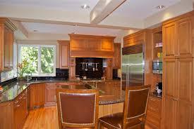 Kitchen Corner Decorating Corner Windows In Kitchen Ideas Rodanluo