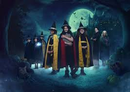 Game of thrones actress bella ramsey and downton abbey's raquel cassidy star in the magical children's series. The Worst Witch Rotten Tomatoes