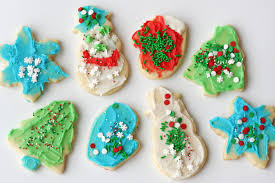 Decorating With Sprinkles Cookie Decorating Kits For Kids And Easy Butter Frosting Recipe