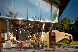 omer arbel office designrulz 12. Interesting Arbel Between Interior And Exterior Space The Project Employed A Strategy Of  Removing One Significant Corner Each Room With An Accordion Door System On And Omer Arbel Office Designrulz 12